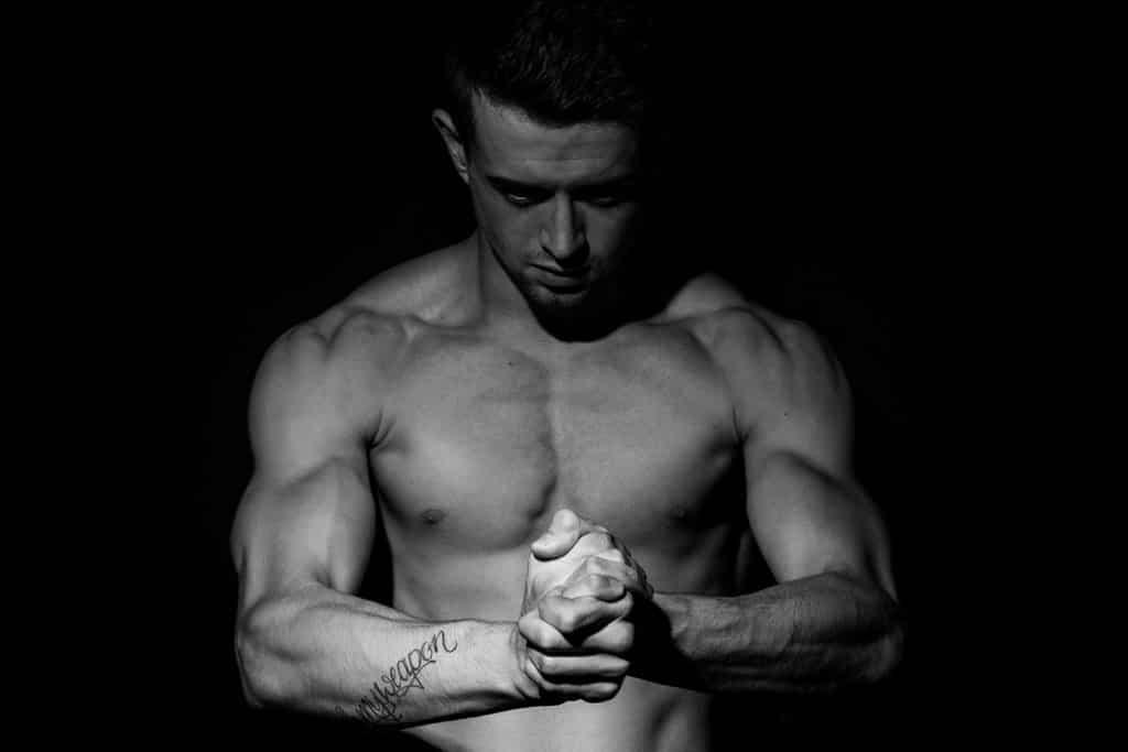 【減量】体重×3gの超高タンパク質で体脂肪を減らしバキバキの身体を作る【方法】