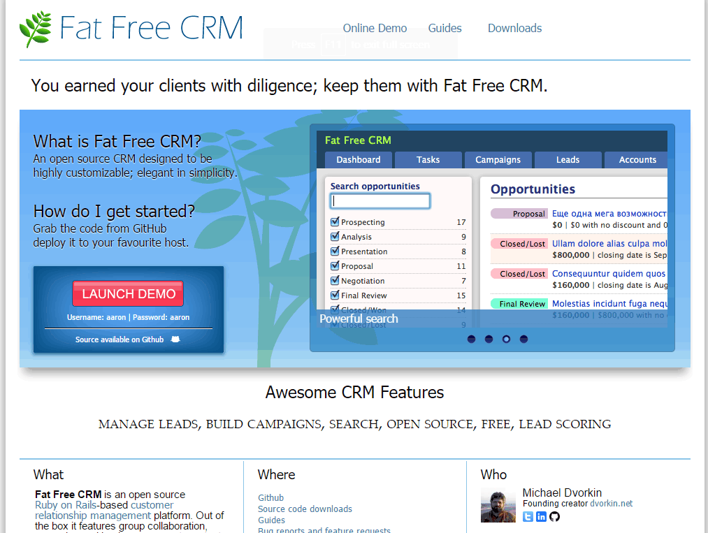【Rails】エラー:NoMethodError (super: no superclass method `access=' for #)の解消法【Fat Free CRM】