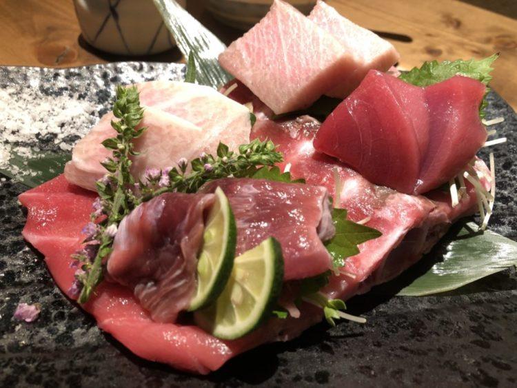 秋葉原で海鮮を食べるなら「まぐろの一徹」がオススメです【居酒屋】