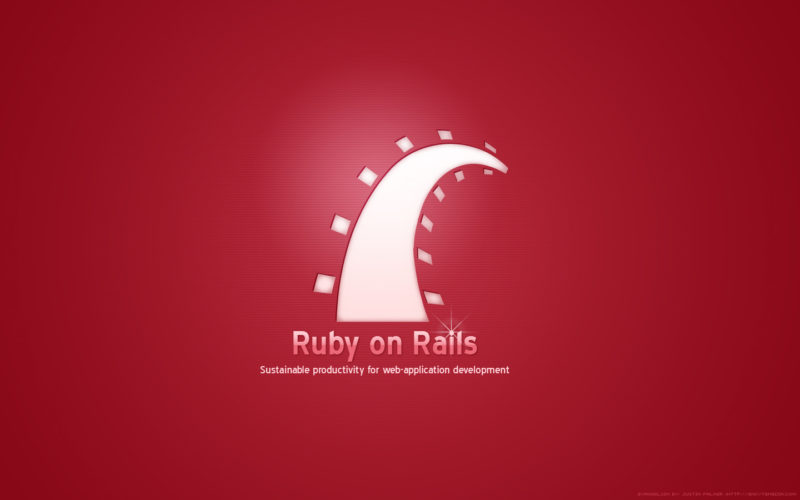 ruby-on-rails